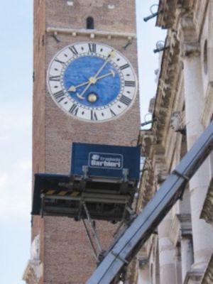 Noleggio mezzi per deposito di merci – Padova – Piove di Sacco, Monselice, Este – Traslochi Barbieri