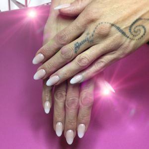 Ricostruzione unghie-Nails'Angels-FERRARA