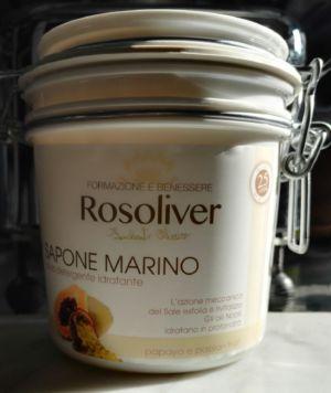 Sapone marino – Vicenza – Malo, Schio, Thiene, Isola vicentina – Erboristeria Rosoliver