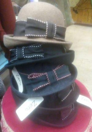 Cappello lana – Casa del guanto ferrara
