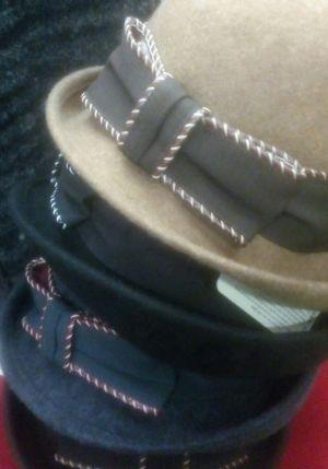 vendita guanti di qualità  e cappelli Ferrara Casa Del Guanto
