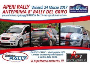 Aperi rally