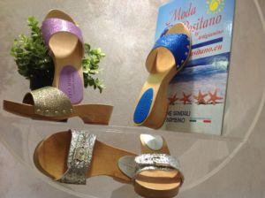Zoccoli-bimba-donna-New Sneakers-Lido degli Estensi Ferrara