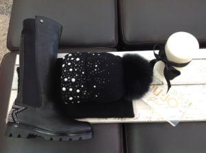 Liu jo calzature bimba-invernale-New Sneakers-Lido degli Estensi-Ferrara-Ranenna