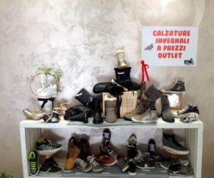 Outlet calzature-New Sneakers-Lido degli Estensi-Ravenna-Ferrara