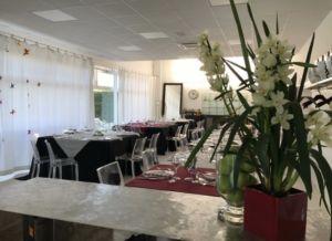 Cena di Natale e cenone di capodanno-EUFORIA-Rovereto-ferrara