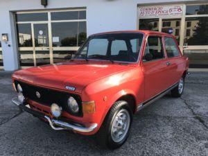 FIAT 128 RALLY ANNO 1974 – FRATELLI CARARA – FERRARA
