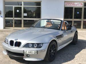 BMW Z3 CABRIO  ANNO 1998 – FRATELLI CARARA – FERRARA