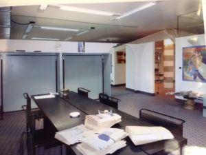 Vendita ufficio con due posti auto – Vicenza – Monteviale, Arcugnano, Bolzano Vicentino – Tessaroli