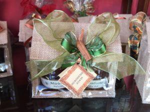 Confezione natalizia – Ferrara – Gocce Balsamiche