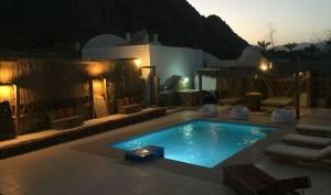 Mercoledì 31 Apricena a Sharm el sheikh al Sinai Old Spices