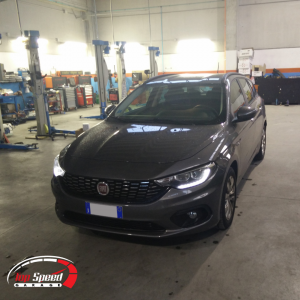 RIMAPPATURA FIAT TIPO 1.3 MULTIJET – TOP SPEED GARAGE – FERRARA