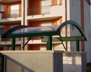 Lavorazione ferro battuto – Vicenza – ARTIGIANFER