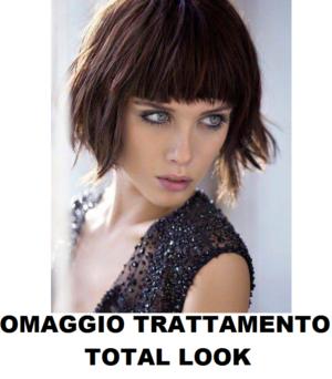 OMAGGIO TRATTAMENTO TOTAL LOOK – VICENZA – CASTELGOMBERTO – STILE NEL BENESSERE