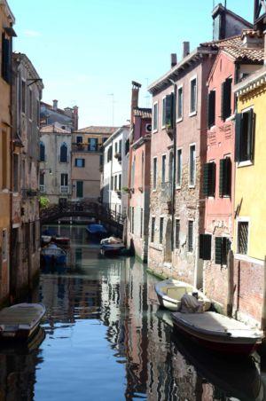 Terracielo – Venezia – Venezia – Abitare sas