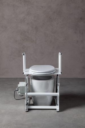 Sollevatore WC per disabili – Treviso – Padova – Vicenza – Brescia – G&B Automazioni