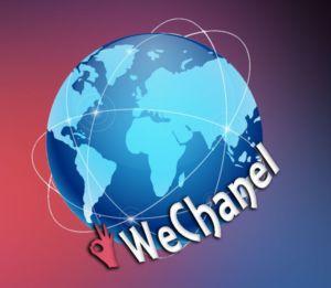 Il Social Network tutto made in Italy WECHANEL è On – line! Iscriviti entro il 30 agosto e parteciperai all'estrazione di uno smartphone! www.wechanel.com