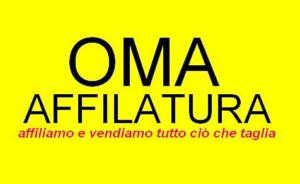 VENDITA E AFFILATURA FORBICI CAMPAGNOLA FERRARA-OMA AFFILATURA-FERRARA