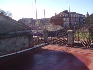 Vendita mini appartamento con terrazza – Venezia – Venezia – Abitare