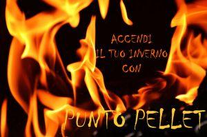 Legna da ardere – Vicenza – Cassola, Bassano Del Grappa, Rosà – Punto Pellet
