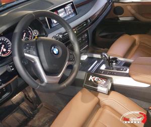 RIMAPPATURA BMW X5 Xdrive 30d – TOP SPEED GARAGE – BOLOGNA
