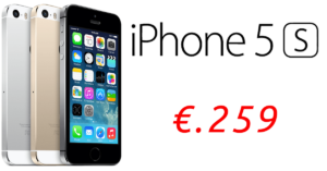 APPLE IPHONE 5S 32GB RICONDIZIONATI GRADO A++ , 12 MESI DI GARANZIA. COLORI DISPONIBILI GRAY, SILVER, GOLD. Trissino, Vicenza, Valdagno, Cornedo, Sovizzo