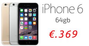 APPLE iPHONE 6 64gb ricondizionati GRADO A++ , 12 mesi di Garanzia. colori disponibili Gray, Silver, Gold. Trissino, Vicenza, Valdagno, Cornedo, Sovizzo