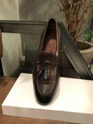 RONCOLI calzature Ferrara – MOCASSINO UOMO