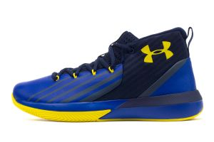 SCARPE BASKET UNDER ARMOUR – GELLI SPORT – NAPOLI