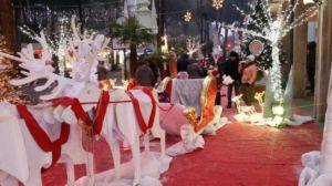 Villaggio di Babbo Natale, Villaggio degli Elfi e Villaggio Polare-ErrePi Immobiliare-Lido degli Estensi-Comacchio-Ferrara