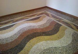 Levigatura pavimenti in marmo – Treviso – Castello di Godego, Riese Pio X, Loria – Pavimentazioni Sgarbossa