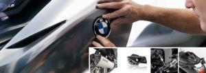 Accessori BMW Motorrad Vicenza – BELLAN & GIARDINA S.R.L.