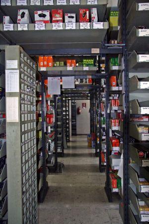 Autoricambi per sistemi di illuminazione – Vicenza – Schio, Thiene, Zanè – Tecnauto Due