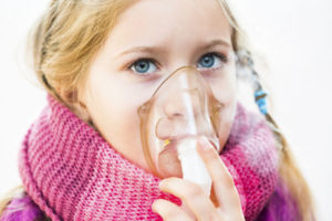 Noleggio aerosol – Vicenza – Farmacia Maddalene