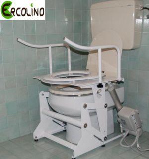 Alzawater elettrici per anziani e disabili – Trieste – G&B Automazioni con sede a Treviso