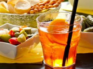 Ritrovo aperitivo con buffet – Vicenza – Schio, Torrebelvicino, Santorso – La dea bendata