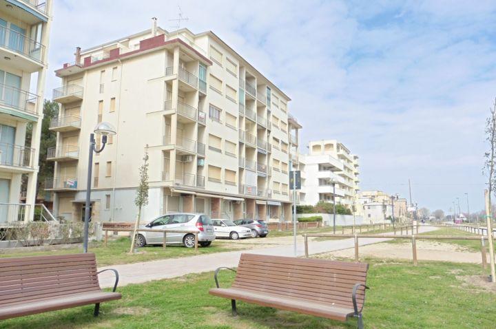 Appartamento in affitto Lido Estensi (Lidi Ferraresi) Agenzia Il mediatore