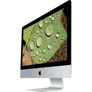 Apple iMac 21.5 4K i5 3.1GHZ 8GB / HD 1TB / Intel Iris Pro 6200. Trissino, Vicenza, Valdagno, Cornedo, Sovizzo