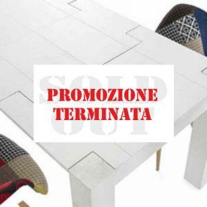 Occasione Tavolo in Abete allungabile – Cornedo Vicentino – Valdagno – Castelgomberto Vicenza – Arredameco