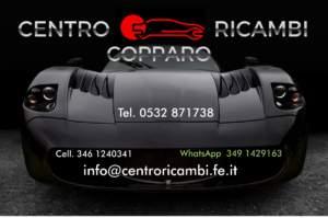 CENTRALINA MOTORE ECO POWER CHIP Centro Ricambi Copparo