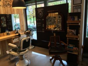 Barba uomo – Barber Shop – Brugherio