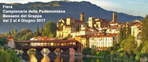 """fiera Pedemontana di Bassano del Grappa, visita lo stand  STAND 97 dell'azienda agricola """" Bio San Biagio"""""""