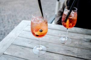 Bar per spuntini e aperitivi – Vicenza – Glamour Cafè
