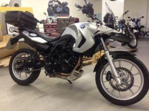 Occasione Moto Bmw F 650 GS – Vicenza – Torri di Quartesolo – Bellan & Giardina