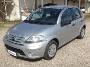 CITROEN C3 GPL Bi Energy – Ferrara – Mirella Auto
