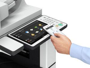 Noleggio e vendita fotocopiatori multifunzioni CANON IR ADV C 3520 i – TECNOSERVICE – FERRARA