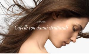 Prodotti e trattamenti per capelli danneggiati – Ferrara – Poggio Renatico, Copparo – Maurizio Coiffeur