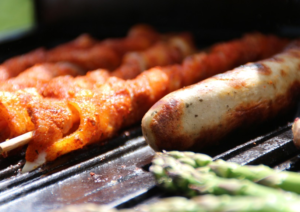 Specialità carne alla griglia – Ferrara – Charleroi Brasserie