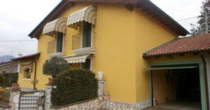 Castelgomberto, zona collinare, bifamiliare con ottime finiture va75