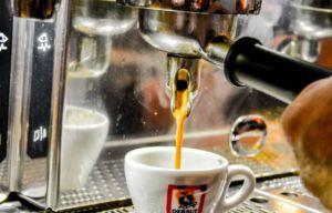 Caffetteria con offerte speciali 1+1 – Rovigo – Arquà Polesine, Guarda Veneta, Polesella – Ristorante da Ivanna